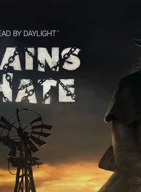 Dead by Daylight - Chains of Hate Chapter Key Art