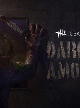Dead by Daylight - Darkness Among Us Chapter Key Art