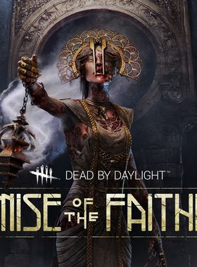 Dead by Daylight - Demise of the Faithful chapter Key Art