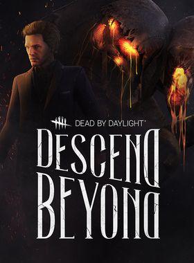 Dead by Daylight - Descend Beyond chapter Key Art