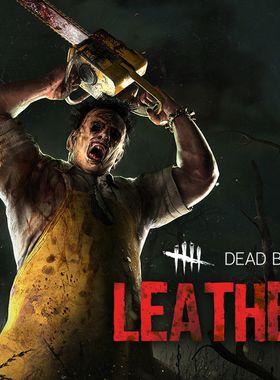 Dead by Daylight - Leatherface Key Art