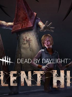 Dead By Daylight - Silent Hill Chapter Key Art