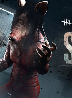Dead by Daylight - the Saw Chapter Key Art