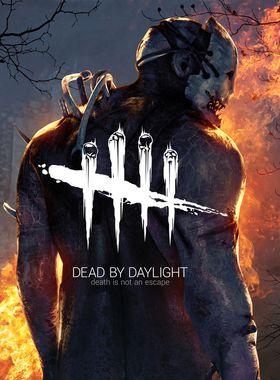 Dead by Daylight Key Art