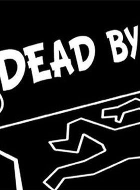 Dead By Murder Key Art