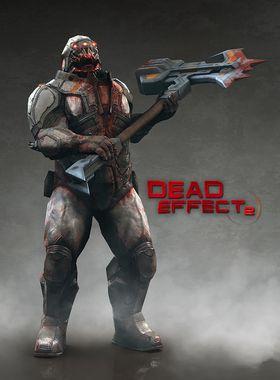 Dead Effect 2 Key Art