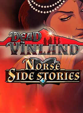 Dead In Vinland - Norse Side Stories Key Art