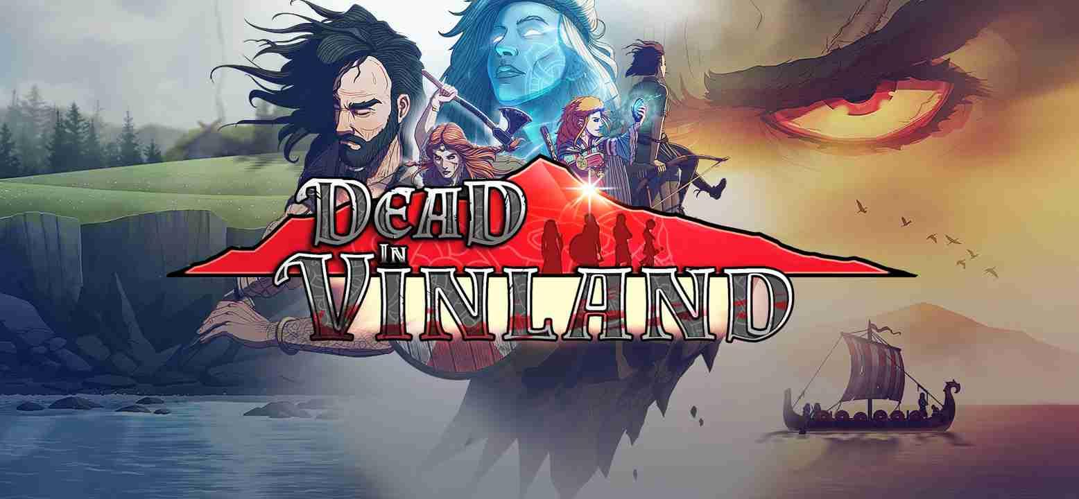 Dead In Vinland Thumbnail