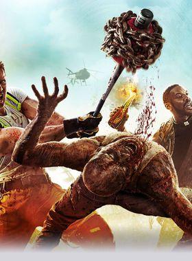 Dead Island 2 Key Art