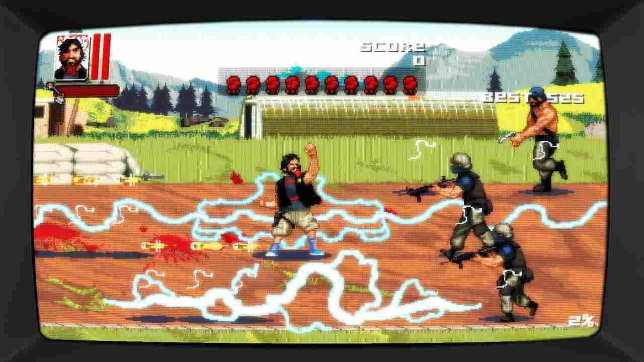 Dead Island Retro Revenge Thumbnail