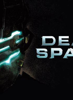 Dead Space 2 Key Art