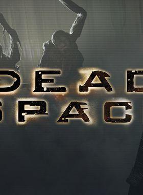 Dead Space Key Art