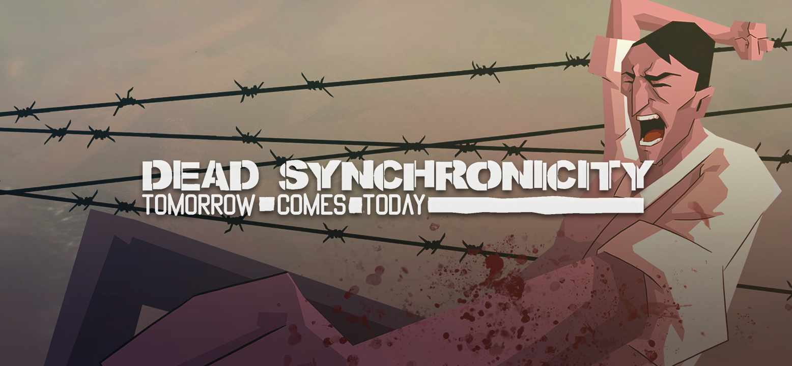 Dead Synchronicity: Tomorrow Comes Today Thumbnail