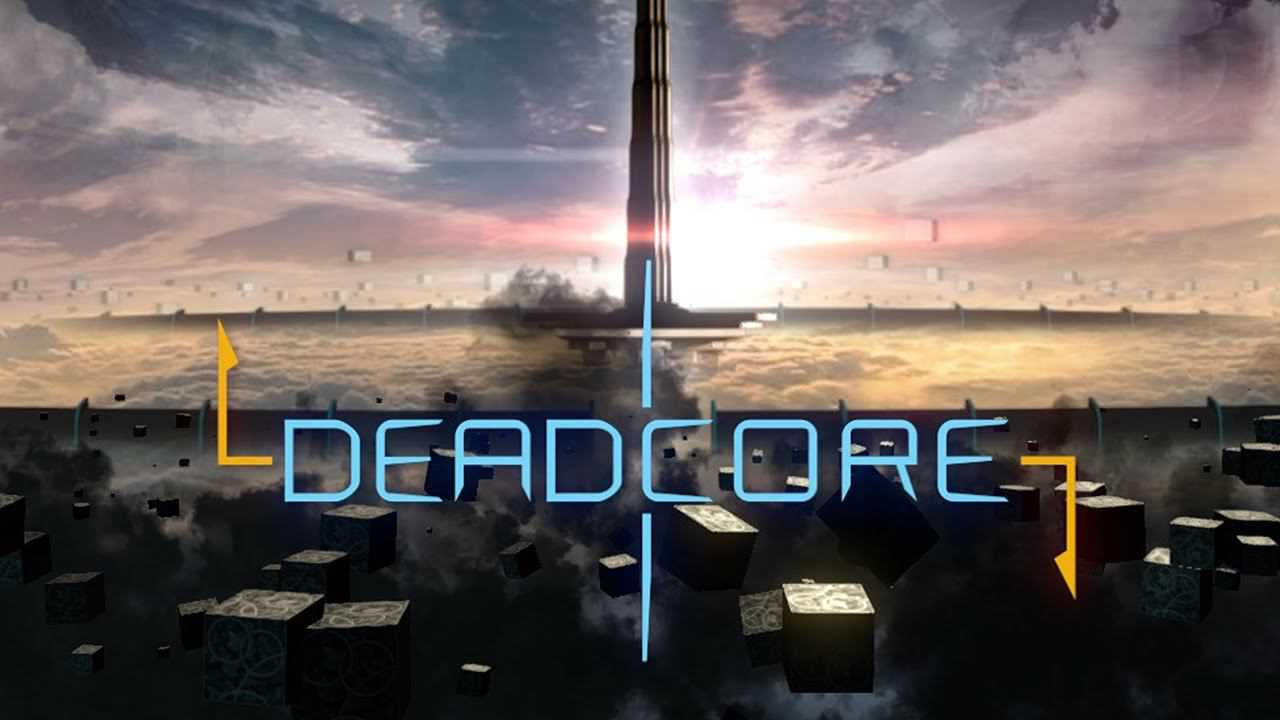 DeadCore Background Image