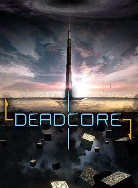 DeadCore Key Art