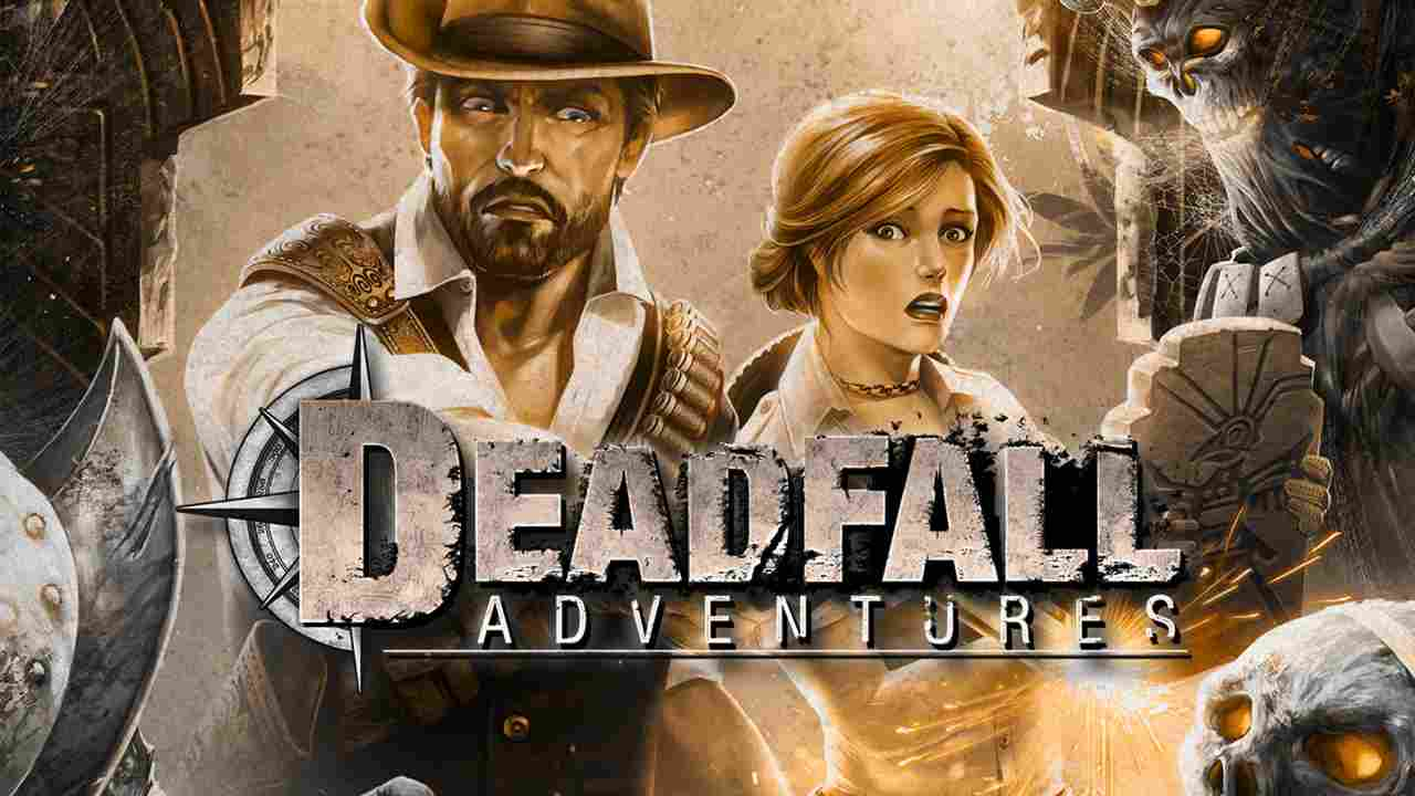 Deadfall Adventures Thumbnail
