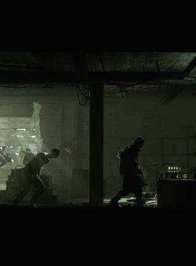 Deadlight: Director's Cut Key Art