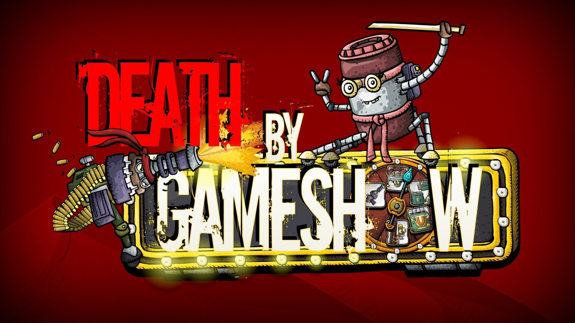Death by Game Show