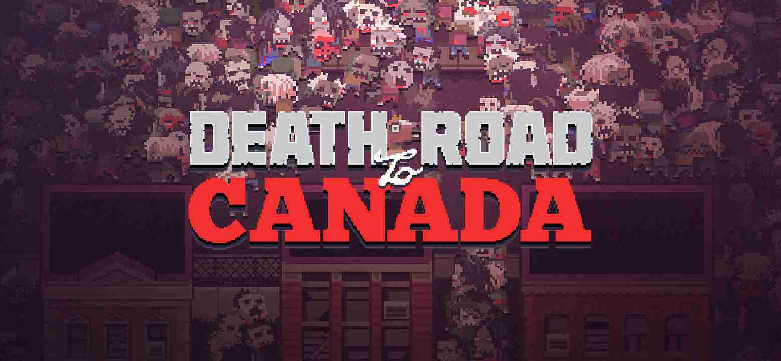Death Road to Canada Thumbnail
