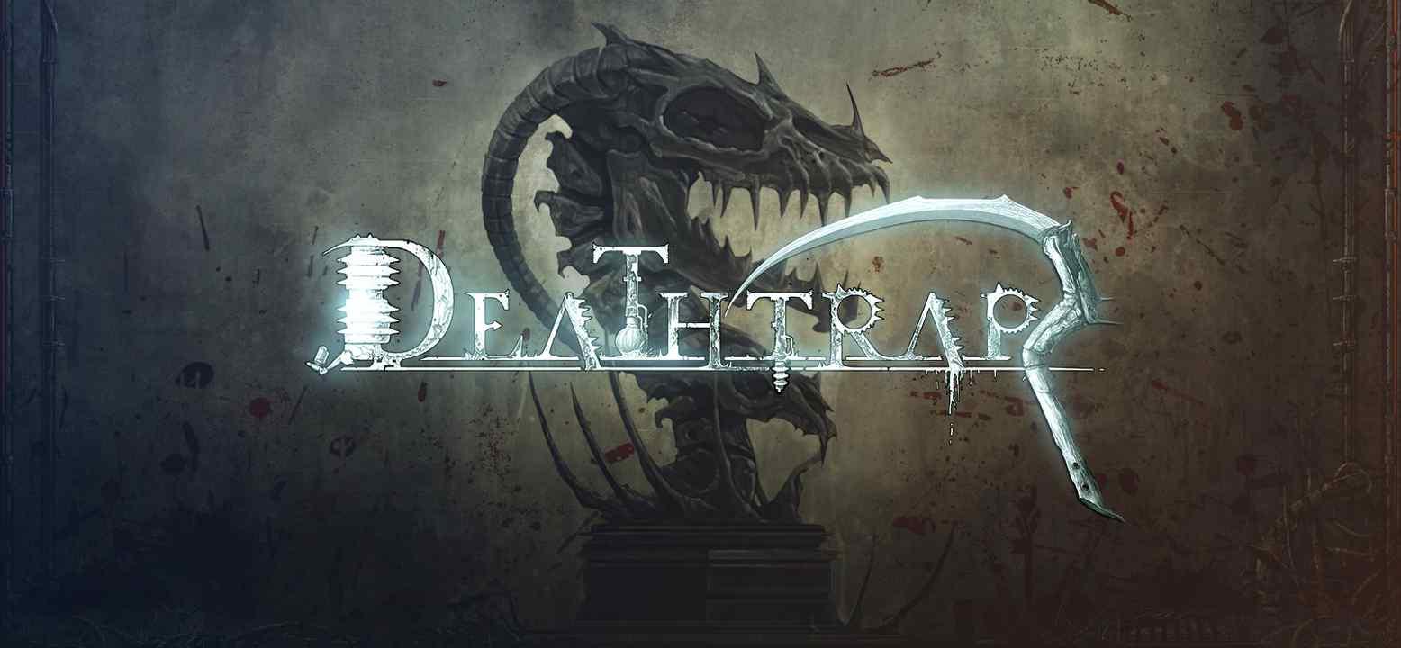 Deathtrap Thumbnail