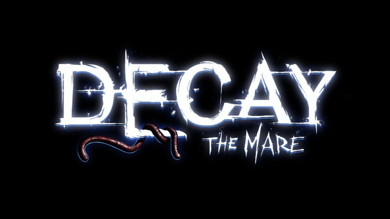 Decay - The Mare Background Image