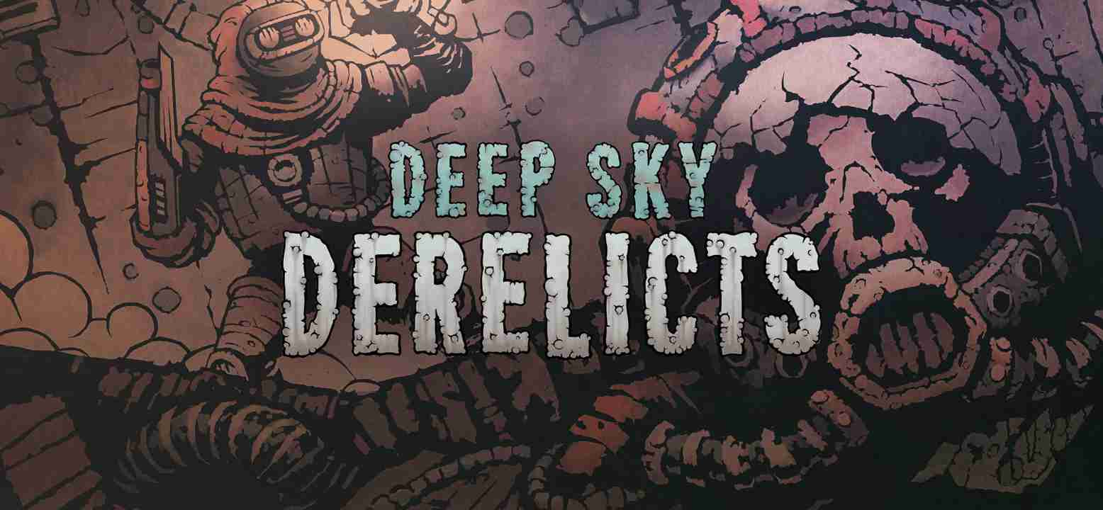 Deep Sky Derelicts Background Image
