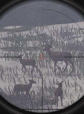 Deer Hunter Reloaded Key Art