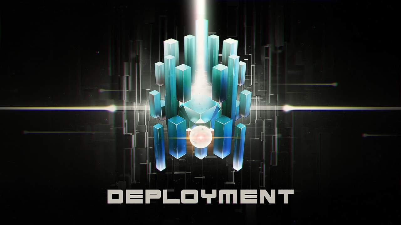 Deployment Background Image