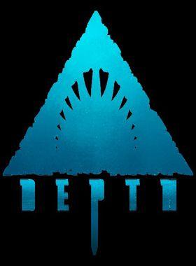 Depth Key Art
