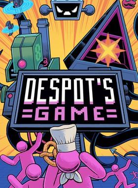 Despot's Game Key Art