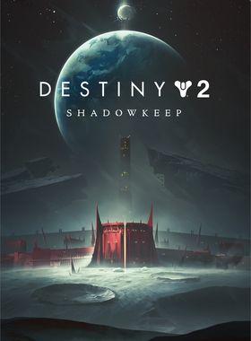 Destiny 2: Shadowkeep Key Art