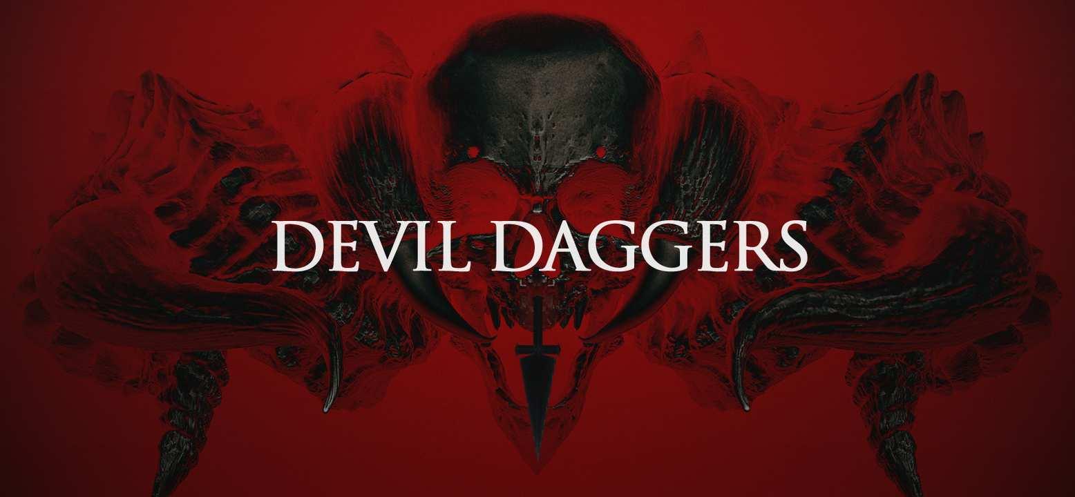 Devil Daggers Thumbnail