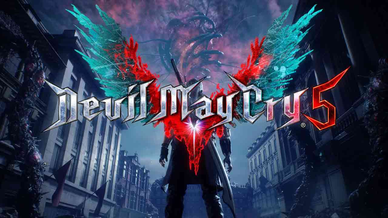 Devil May Cry 5 Thumbnail