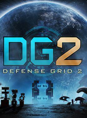 Defense Grid 2 Key Art