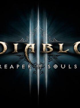 Diablo 3: Reaper of Souls Key Art