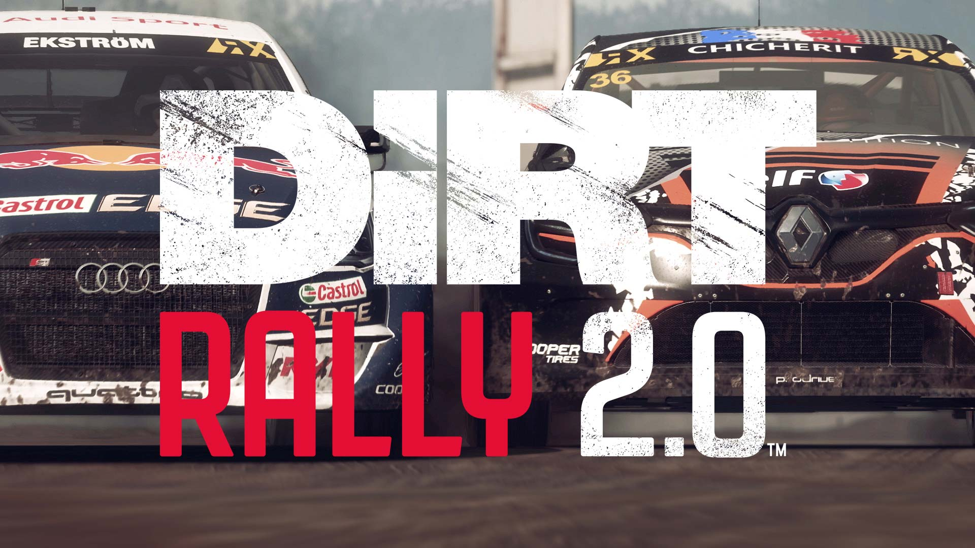 DiRT Rally 2.0 Video