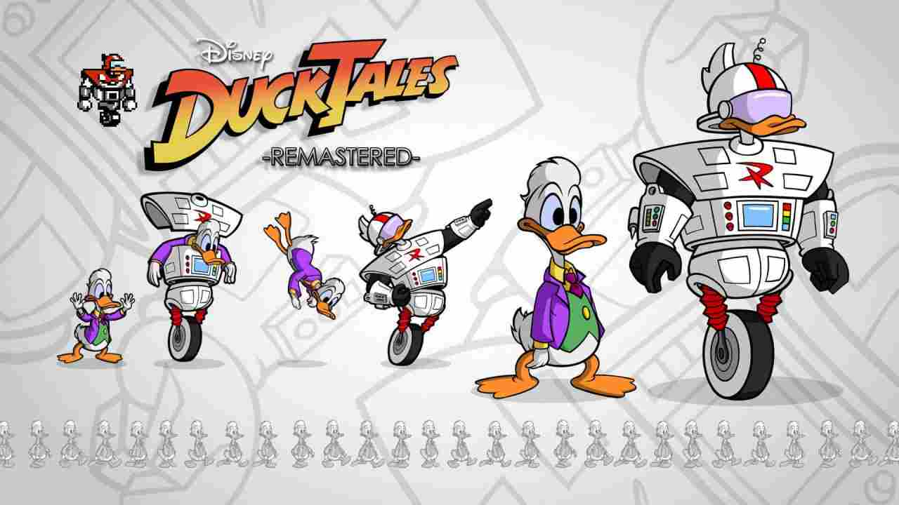 DuckTales Remastered Thumbnail