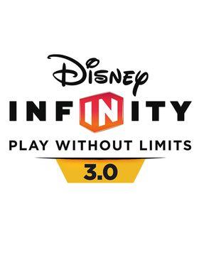 Disney Infinity 3.0 Key Art