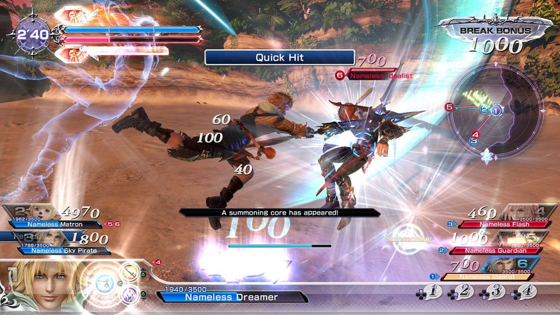 Cheapest Keys For Dissidia Final Fantasy Nt Pc