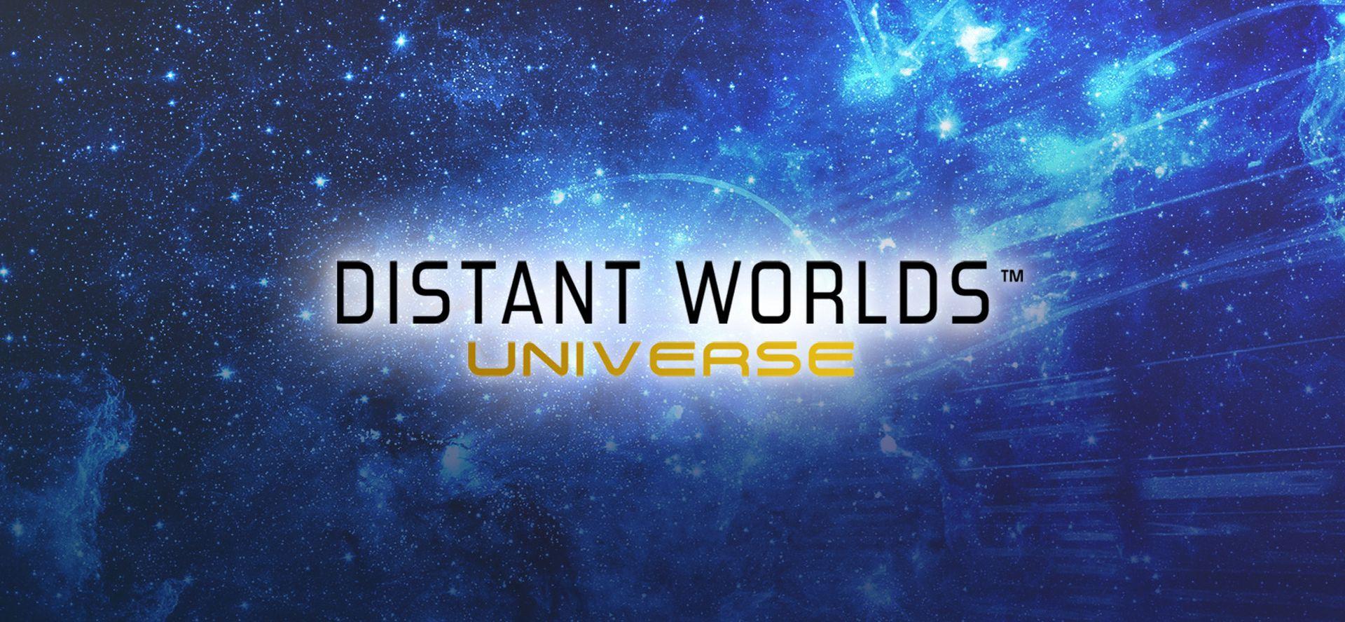 distant worlds 4x