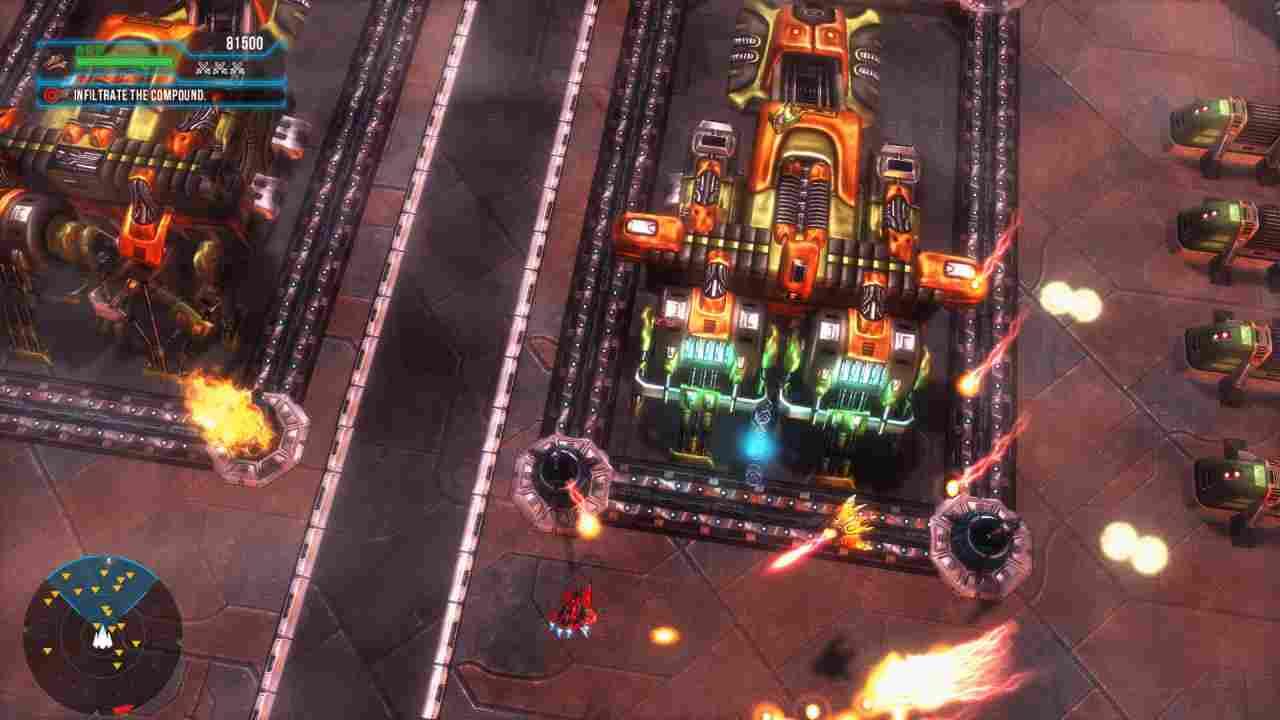 DOGOS Background Image