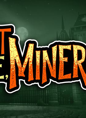 Don't Die, Minerva! Key Art