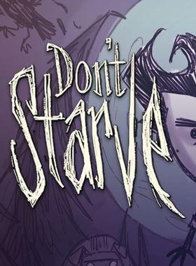 Don't Starve Key Art