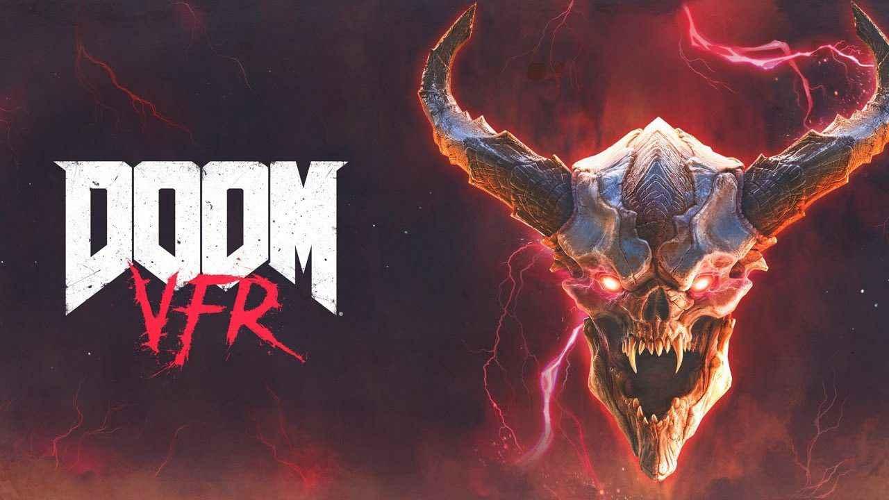 Doom VFR Thumbnail