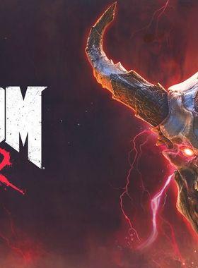 Doom VFR Key Art