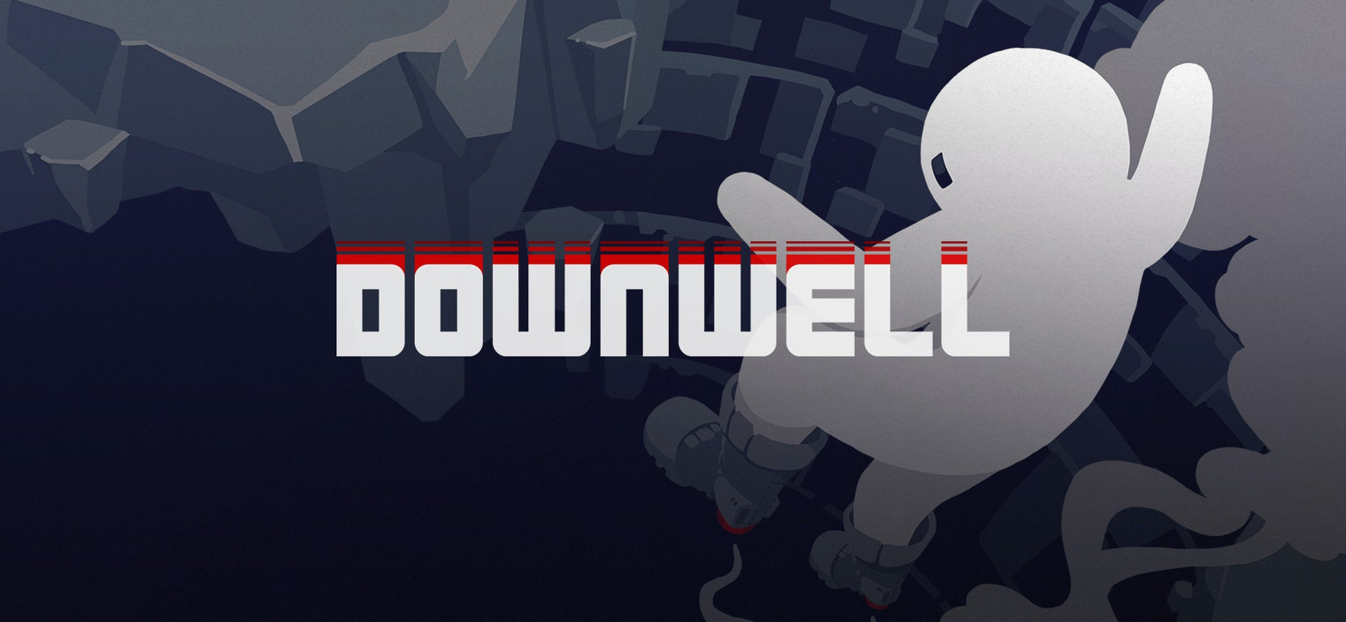Downwell Video