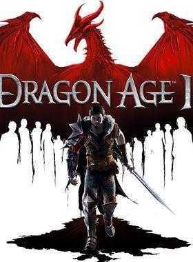 Dragon Age 2 Key Art
