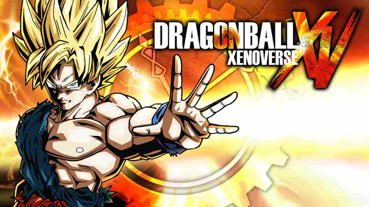 Dragon Ball: Xenoverse Thumbnail