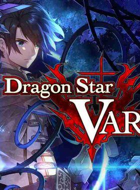 Dragon Star Varnir Key Art