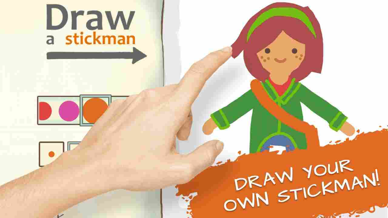 Draw A Stickman: EPIC 2 Thumbnail
